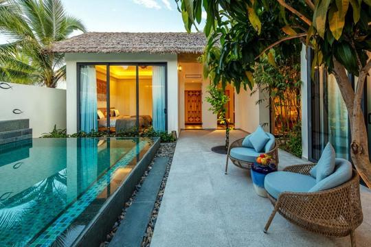 Sun Group chính thức khai trương New World Phu Quoc Resort tại Nam đảo - Ảnh 2.