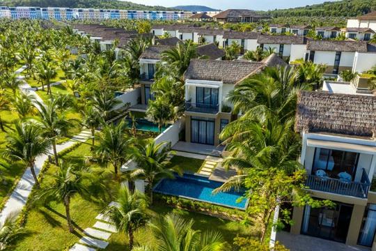Sun Group chính thức khai trương New World Phu Quoc Resort tại Nam đảo - Ảnh 3.