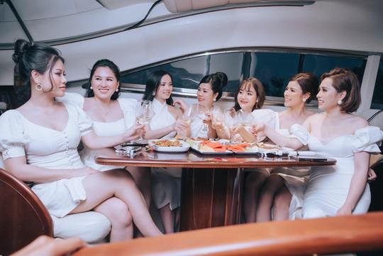 CEO Mã Hồng: xây dựng thành công nhờ khát khao làm đẹp cho mọi người - Ảnh 3.