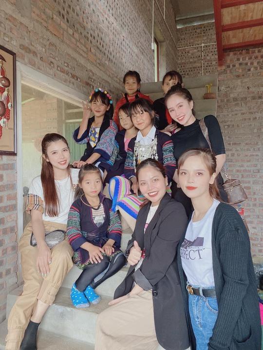 CEO Mã Hồng: xây dựng thành công nhờ khát khao làm đẹp cho mọi người - Ảnh 4.