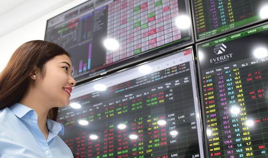 Bloomberg: Hàng loạt quỹ ngoại đang tìm kiếm cơ hội tham gia thị trường chứng khoán Việt Nam - Ảnh 1.