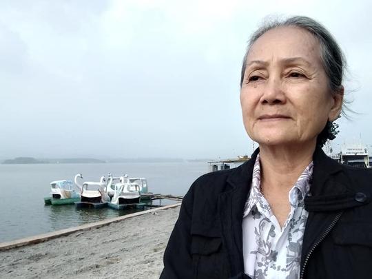Nữ soạn giả Hà Nam Quang nguy kịch - Ảnh 2.