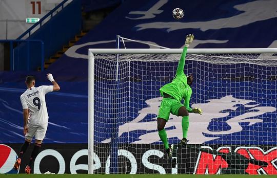 Quật ngã Real Madrid, Chelsea vào chung kết Champions League - Ảnh 2.
