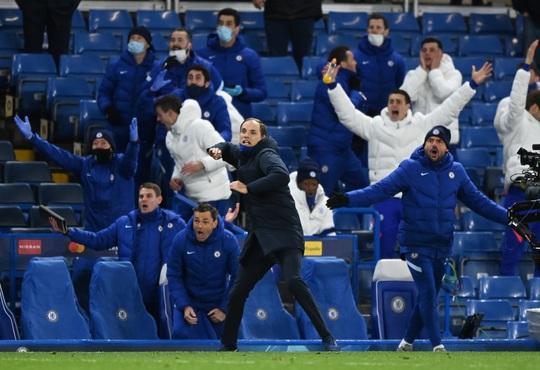 Quật ngã Real Madrid, Chelsea vào chung kết Champions League - Ảnh 6.