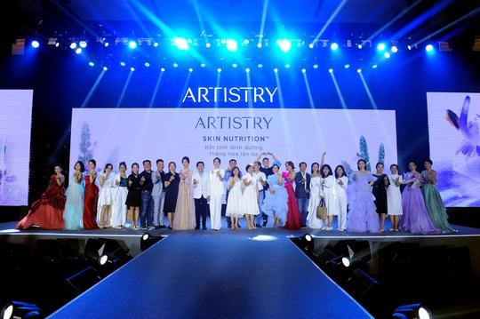 Artistry ra mắt sản phẩm mới Artistry Skin Nutrition™ - Ảnh 1.