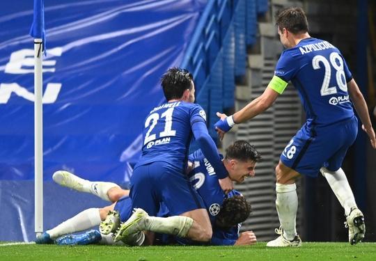 Quật ngã Real Madrid, Chelsea vào chung kết Champions League - Ảnh 7.