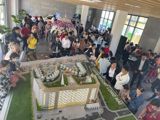 """Charm Resort Long Hải """"liên tục cháy hàng"""" bởi nhà đầu tư - Ảnh 1."""