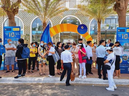 """Charm Resort Long Hải """"liên tục cháy hàng"""" bởi nhà đầu tư - Ảnh 2."""