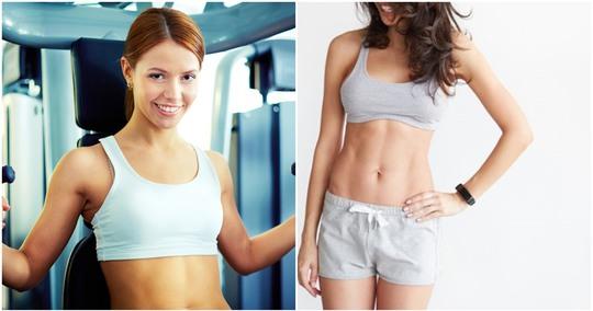 4 hiểu lầm tai hại về thể dục giảm cân - Ảnh 1.