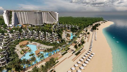 """Charm Resort Long Hải """"liên tục cháy hàng"""" bởi nhà đầu tư - Ảnh 3."""