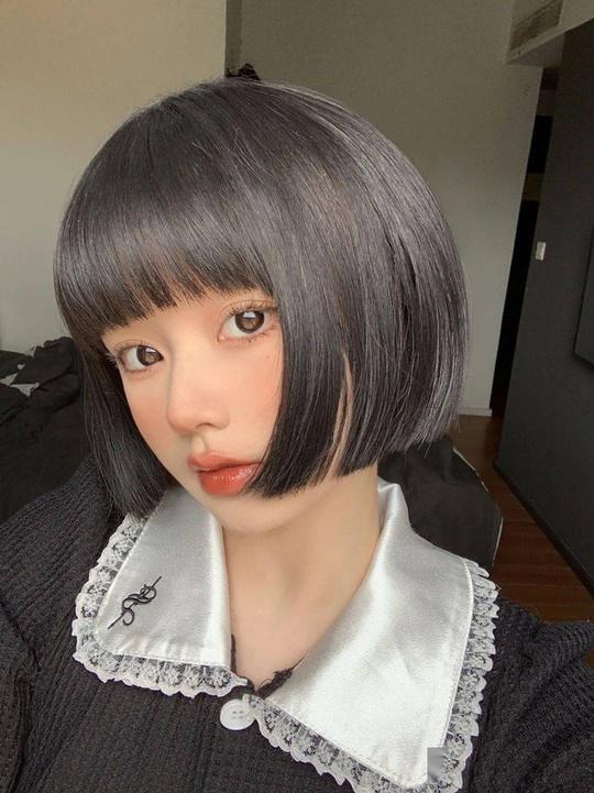 3 kiểu tóc ngắn đang là mốt trong mùa hè 2021 - Ảnh 7.