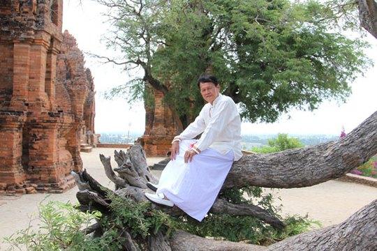 Nghệ sĩ của làng Chăm Phú Nhuận - Ảnh 2.