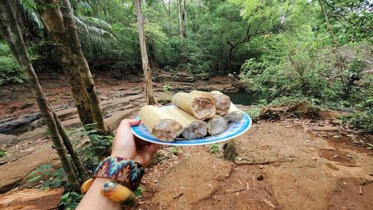 Khám phá vẻ đẹp siêu thực ở khu rừng cổ tích Bù Gia Mập - Ảnh 12.