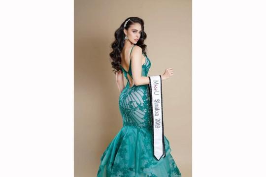 Bổ nhiệm Hoa hậu Hoàn vũ Mexico 2021 - Ảnh 5.