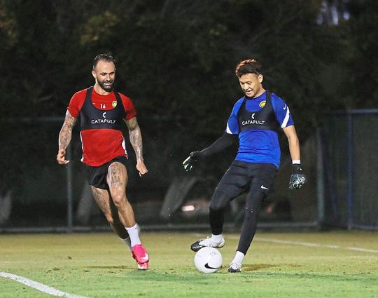 Báo chí thể thao Malaysia viết gì trước trận chạm trán tuyển Việt Nam? - Ảnh 6.
