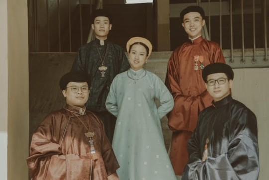 Sự phục hưng của văn hóa truyền thống hay phong trào nhất thời của giới trẻ? - Ảnh 6.