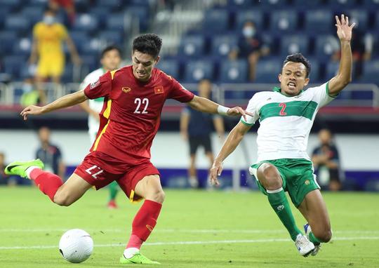 Việt Nam vượt qua Malaysia bằng chiến thắng xứng đáng - Ảnh 1.