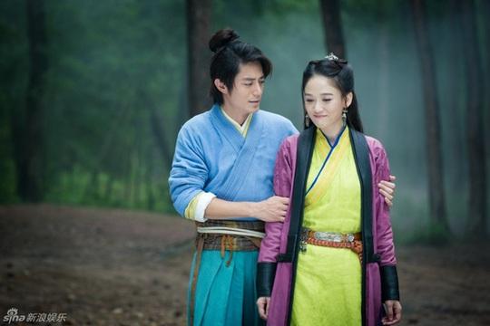 """Khán giả phẫn nộ khi xem Hoàng Dược Sư yêu Mai Siêu Phong trong """"Anh hùng xạ điêu"""" 2021 - Ảnh 5."""