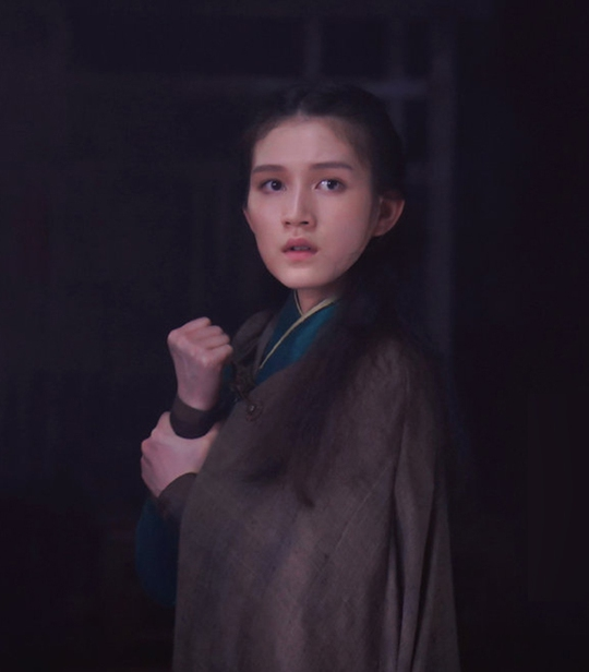 """Khán giả phẫn nộ khi xem Hoàng Dược Sư yêu Mai Siêu Phong trong """"Anh hùng xạ điêu"""" 2021 - Ảnh 2."""