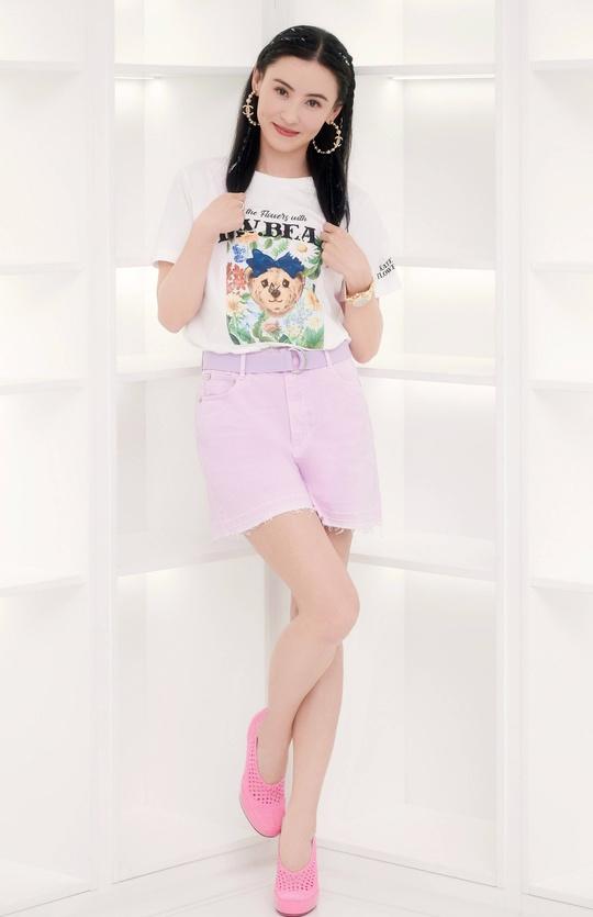 Phong cách thời trang của Trương Bá Chi - Ảnh 1.