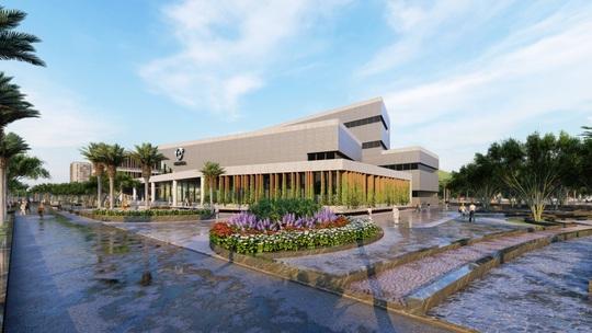 The New City Châu Đốc – Dự án được mong đợi tại An Giang và Đồng bằng Sông Cửu Long - Ảnh 2.