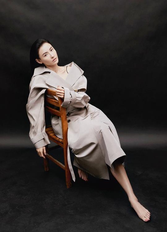 Phong cách thời trang của Trương Bá Chi - Ảnh 8.
