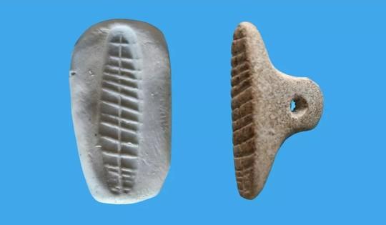 Choáng với thứ như thời hiện đại ở ngôi làng cổ 7.000 năm tuổi - Ảnh 2.