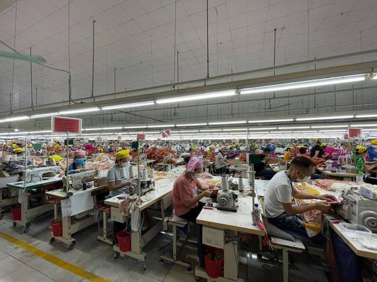 Đồng ý đề xuất miễn đóng BHYT 8 tháng cho người lao động, doanh nghiệp - Ảnh 1.