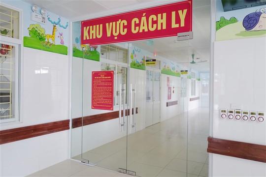 Trung tâm ICU điều trị bệnh nhân Covid-19 nặng tại Bắc Ninh do Sun Group tài trợ hiện đại ra sao? - Ảnh 7.