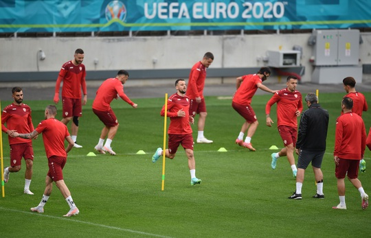Soi kèo 3 trận Anh – Croatia, Áo – Macedonia, Hà Lan - Ukraine - Ảnh 3.