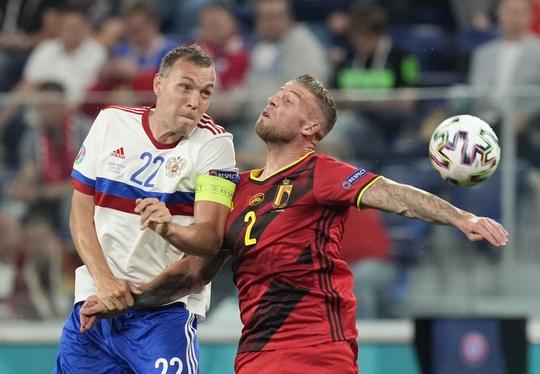 Bỉ - Nga 3-0: Cú đúp Lukaku đè bẹp gấu Nga - Ảnh 5.