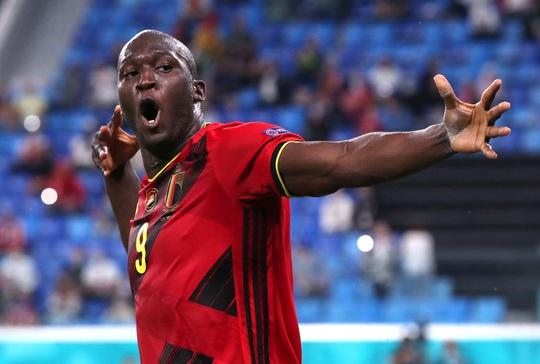 Bỉ - Nga 3-0: Cú đúp Lukaku đè bẹp gấu Nga - Ảnh 3.