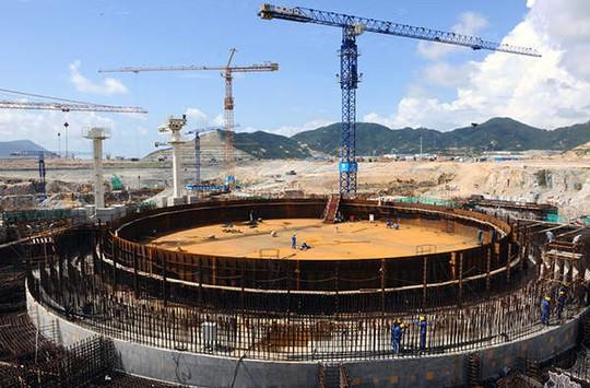 Trung Quốc lên tiếng trước tin nhà máy hạt nhân rò rỉ phóng xạ - Ảnh 1.