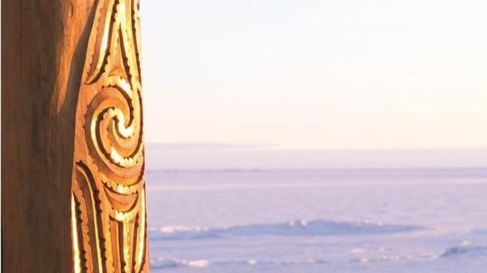 Tộc người băng giá tìm ra đại dương thứ 5 từ 1.400 năm trước - Ảnh 1.