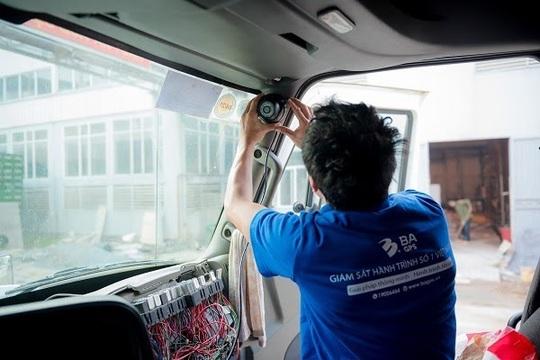 Bộ GTVT vừa kiến nghị Chính phủ gỡ vướng cho phương tiện buộc lắp camera - Ảnh 1.