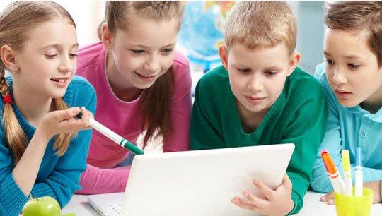 Định hướng cho trẻ em học lập trình từ sớm có phải là quyết định đúng đắn? - Ảnh 1.