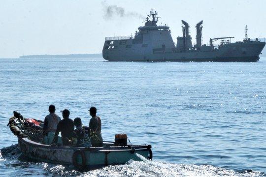 Indonesia chơi lớn, tăng mạnh ngân sách quốc phòng - Ảnh 1.