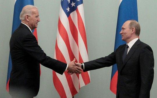 Ít kỳ vọng vào thượng đỉnh Mỹ - Nga - Ảnh 1.