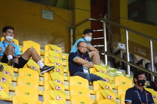 Việt Nam vào vòng loại cuối cùng dù thất bại trước UAE - Ảnh 2.