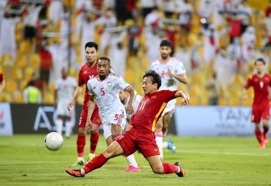 Đội tuyển Việt Nam cách ly ở quận 7, được thưởng tổng cộng 8 tỉ đồng - Ảnh 1.