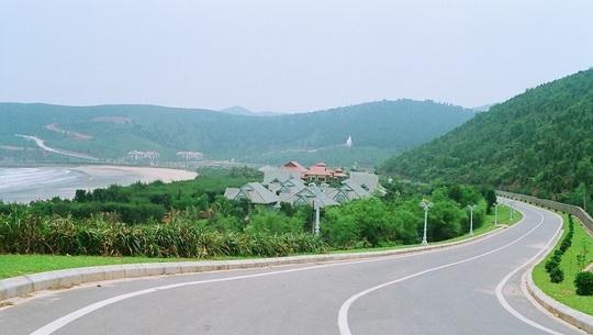 Bãi Lữ và sứ mệnh nâng tầm du lịch Nghệ An - Ảnh 2.
