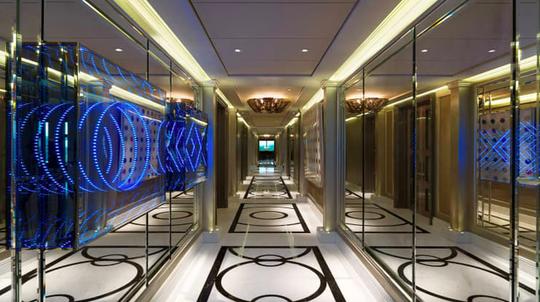 Căn penthouse đắt nhất London trị giá 247 triệu USD - Ảnh 2.
