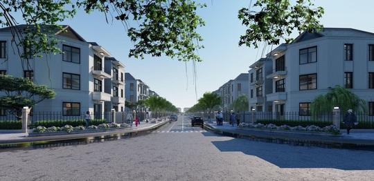 Thị trường bất động sản tại TP Châu Đốc đầy tiềm năng - Ảnh 1.