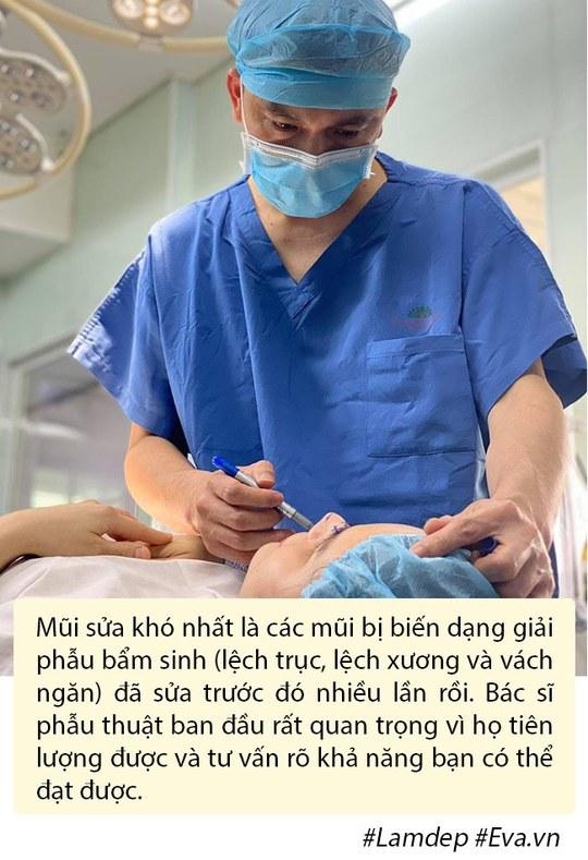 Dao kéo hỏng: Nỗi khổ của bệnh nhân và cái khó của bác sĩ - Ảnh 12.