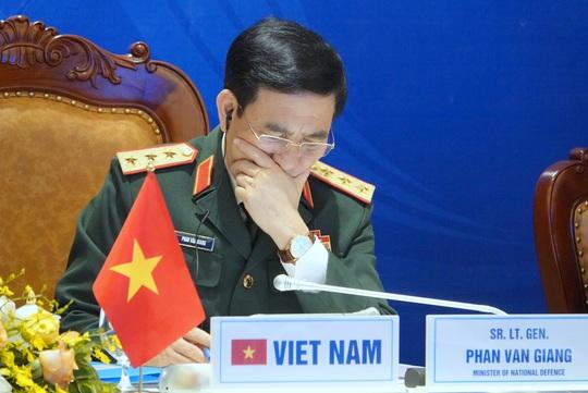 Bộ trưởng Phan Văn Giang: Nói đến an ninh biển, không thể không nhắc tới Biển Đông - Ảnh 4.