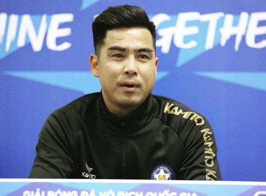 HLV Nguyễn Việt Thắng: Những tên tuổi cũ trên đường trở lại - Ảnh 1.