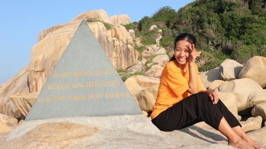 Đi khắp Việt Nam suốt 3 tháng với 50 triệu đồng - Ảnh 2.