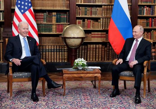 Hội nghị Thượng đỉnh Mỹ - Nga: Ít thỏa thuận, nhiều bất đồng - Ảnh 1.