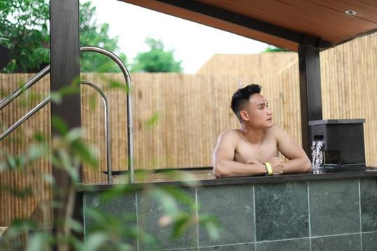Onsen Quang Hanh - Nâng tầm giá trị vàng từ nguồn địa nhiệt trời ban - Ảnh 3.