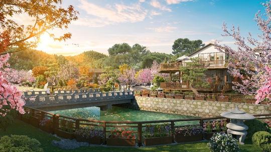 Onsen Quang Hanh - Nâng tầm giá trị vàng từ nguồn địa nhiệt trời ban - Ảnh 5.